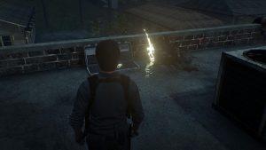 The Evil Within 2 как найти снайперскую винтовку