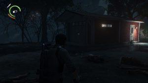 The Evil Within 2 где лежат детали для снайперской винтовки