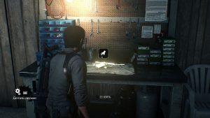 The Evil Within 2 где найти детали для снайперской винтовки