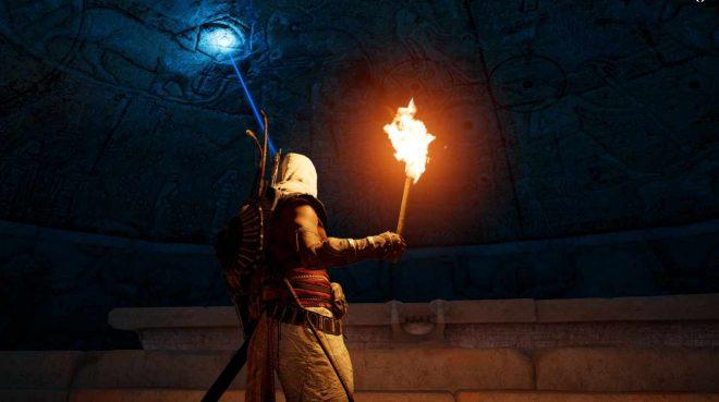 Каменные Круги гайд по AC: Origins