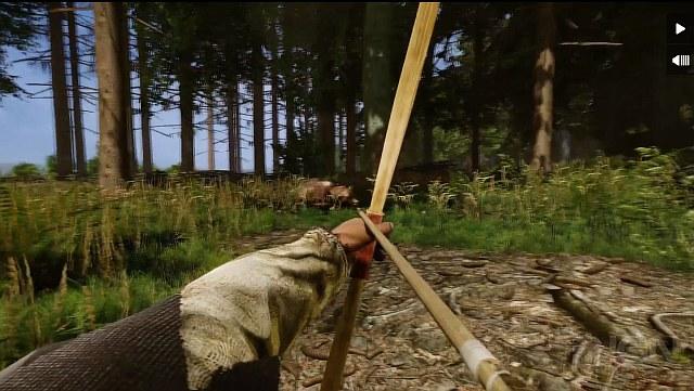 Kingdom Come: Deliverance охота