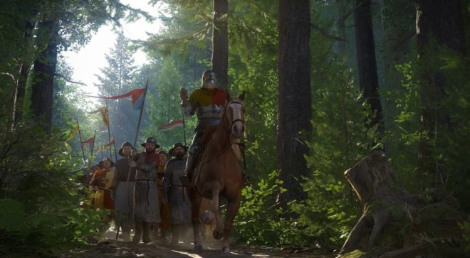Гайд по читам Kingdom Come: Deliverance консольные команды