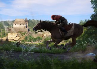 Моды Kingdom Come: Deliverance
