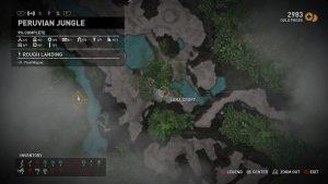 Shadow of the Tomb Raider взъерошенные перья все испытания гайд
