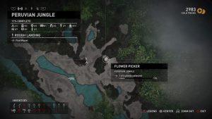 Shadow of the Tomb Raider взъерошенные перья испытание прохождение
