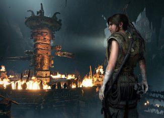 гайд Shadow of the Tomb Raider гробницы прохождение