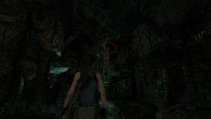 Shadow of the Tomb Raider голоса мертвых все свистки