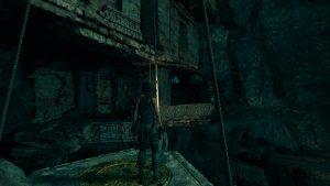 Гайд голоса мертвых прохождениеShadow of the Tomb Raider