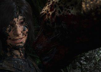 Гайд Shadow of the Tomb Raider испытания прохождение