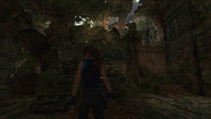 Shadow of the Tomb Raider как попасть в гробницу врата в подземный мир