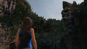 Shadow of the Tomb Raider как попасть в гробницу в перуанских джунглях