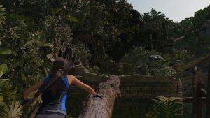 Shadow of the Tomb Raider гробницаВрата подземного мира загадка