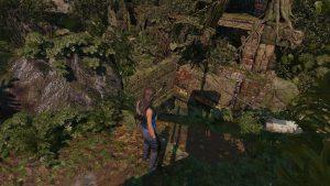 Shadow of the Tomb Raider гайд как решить загадку в гробнице врата в подземный мир