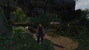 Shadow of the Tomb Raider полное решение загадок в гробницах врата в подземный мир