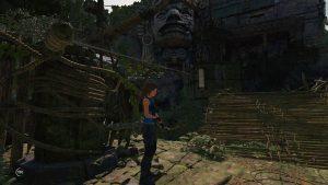 Shadow of the Tomb Raider не могу пройти гробницу Врата подземного мира