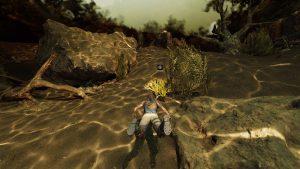 Shadow of the Tomb Raider испытание на дне прохождение гайд