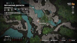 Shadow of the Tomb Raider испытание в джунглях