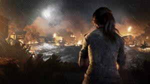 Гайд Shadow of the Tomb Raider Прохождение