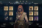 Assassin's Creed Odyssey гайд легендарная броня где найти