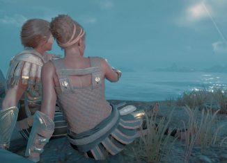 Assassin's Creed Odyssey Все романы гайд